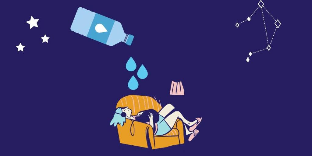 午後になると顔が乾燥する原因・対処法:まとめ