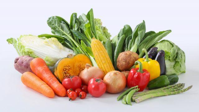 栄養不足&改善法
