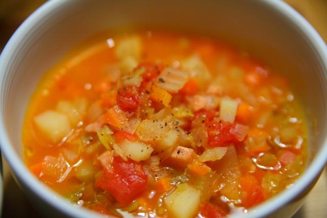 肌を白くする食べ物を使った料理・調理方法