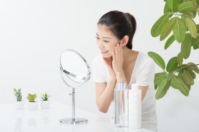 肌を簡単に綺麗にする方法13選!