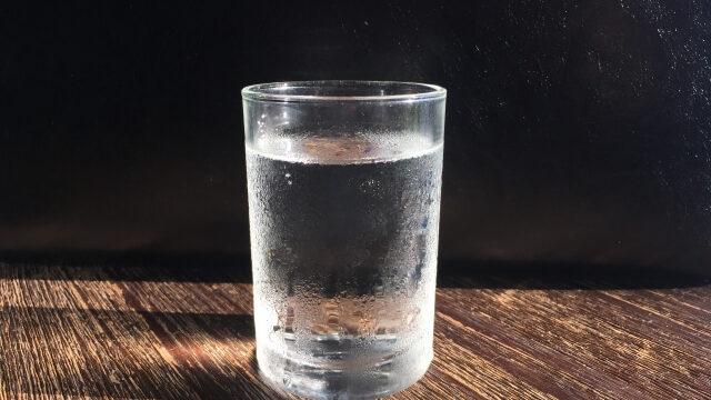 水分不足&改善法